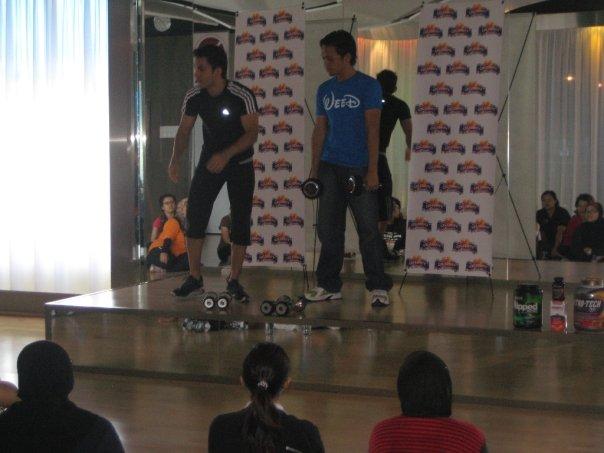 Malaysia Fitness Club