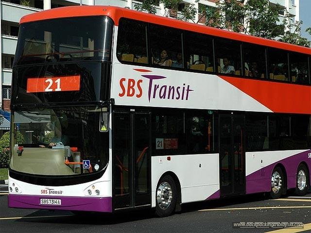 singapore-bus-double-decker-sbs-transit