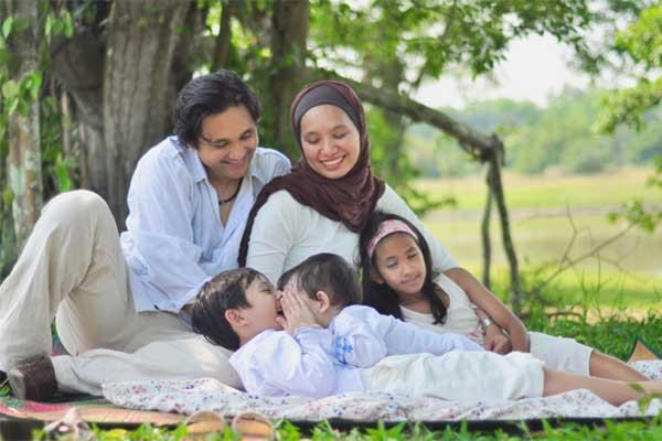 keluarga-muslim