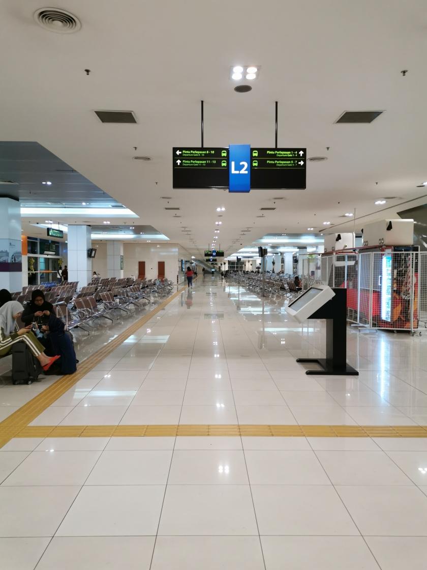 Terminal Bersepadu Selatan (TBS)