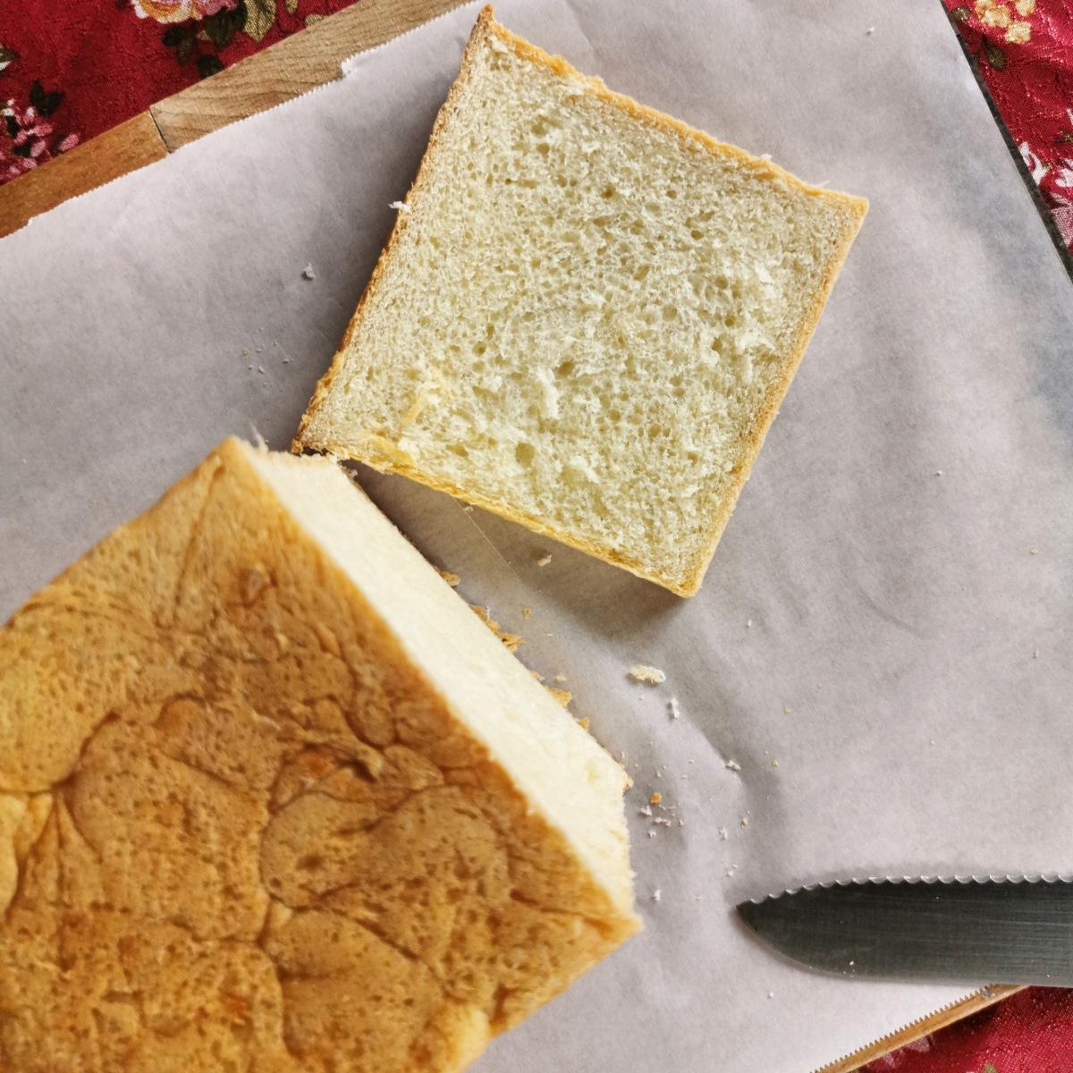 Resepi Roti Putih Tanpa MenggunakanMesin