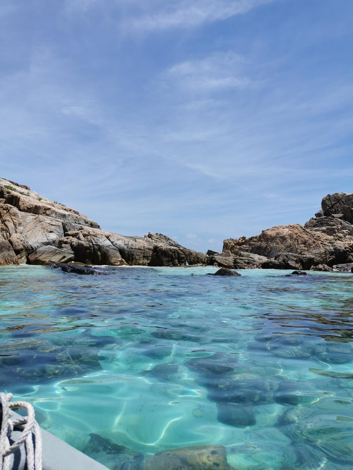 Tips dan Tempat Menarik di Pulau PerhentianKecil